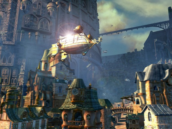 Final Fantasy IX 600x450 Gamescom Interview with Steve Ince, Game Designer and Writer