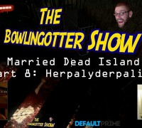 Married Dead Island Part 8