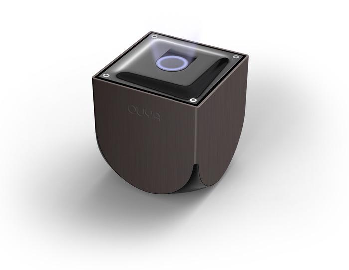 OuyaLEKConsole Ouya 2nd most successful Kickstarter ever
