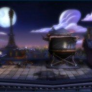 Paris Sly Cooper 190x190 Playstation All Stars Public Beta Coming This Fall and Roster Leak Reveals All [Rumor]