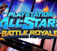 Playstation All Stars Top 10
