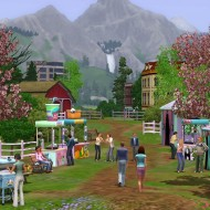ts3 seasons announce festival 190x190 The Sims 3   New Expansion   Seasons