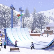 ts3 seasons announce halfpipe 190x190 The Sims 3   New Expansion   Seasons