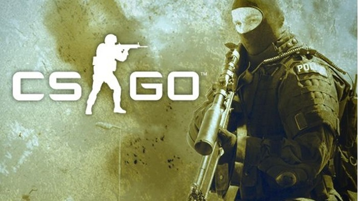 Counter Strike Feat