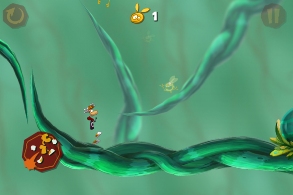 IMG 0287 600x400 Rayman Jungle Run