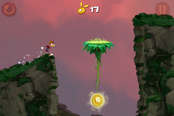 IMG 0288 600x400 Rayman Jungle Run