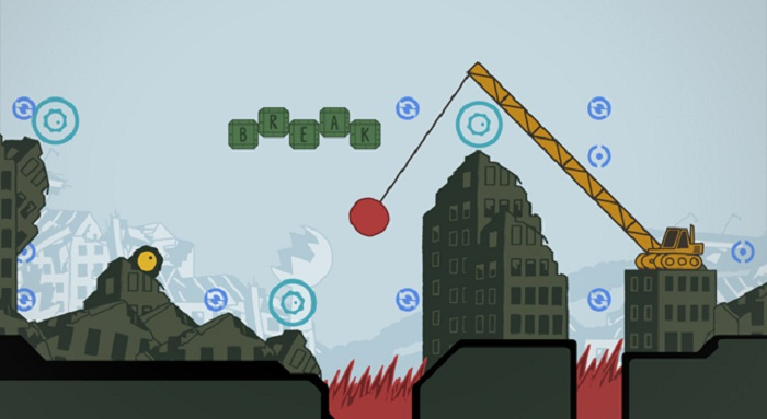 sound shapes 01 Sound Shapes
