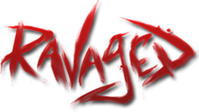Ravaged_Logo