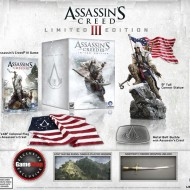 acIII 190x190 Do Collectors Editions Persuade Anyone to Buy a Game?