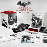 batman 190x190 Do Collectors Editions Persuade Anyone to Buy a Game?