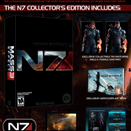 mass effect 190x190 Do Collectors Editions Persuade Anyone to Buy a Game?