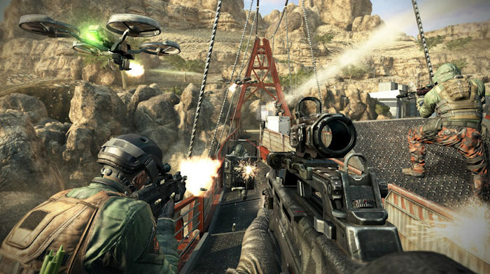 920x515 turbine bridge closed Call of Duty: Black Ops II
