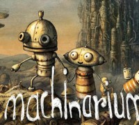 Machinarium-logo