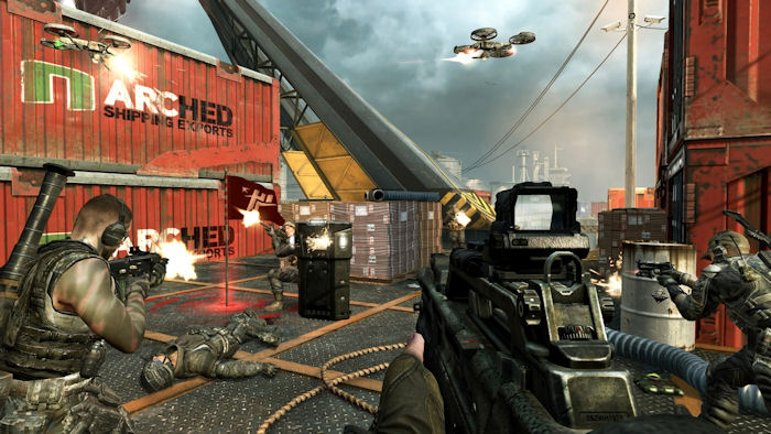 codmulti1 Call of Duty: Black Ops II