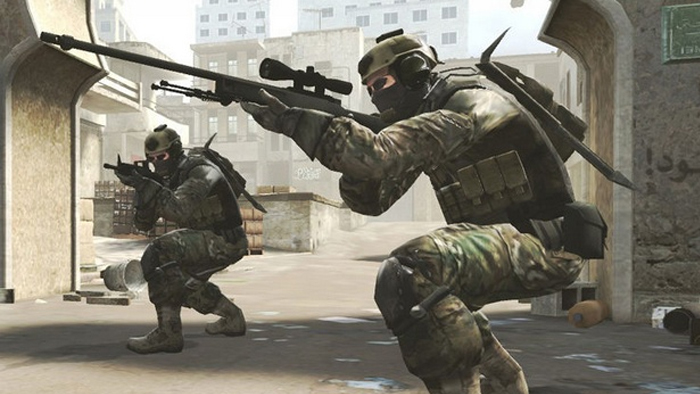 Counter Strike Global Offensive Rays Top 6 of 2012