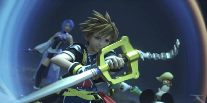 KH3D NYC Launch Event2 Kyrees Top Ten of 2012