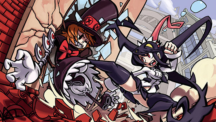 Skullgirls copy Rays Top 6 of 2012
