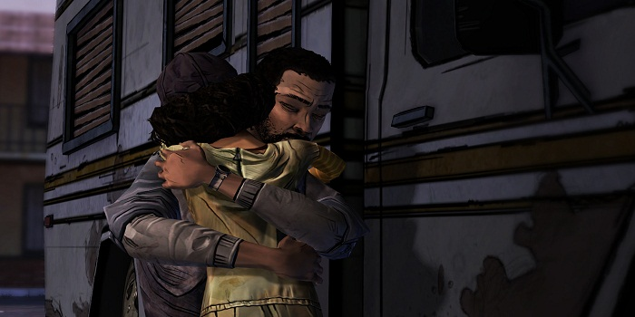 The-Walking-Dead_Clementine-y-Lee