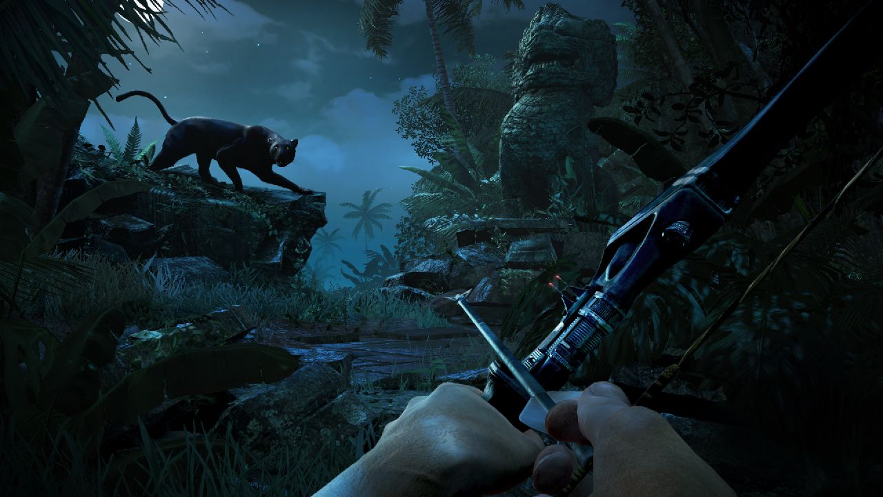 far cry 3 prowl Lucas Hahns Top Ten of 2012