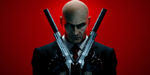 hitman absolution Lucas Hahns Top Ten of 2012