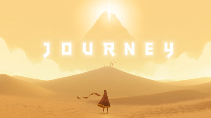 journey game screenshot 1 b Daniels Top 10 of 2012