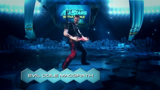 Colemgcrathevil On PlayStation All Stars Battle Royale   Hope to See Another One
