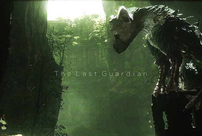 LastGuardian PS3 Exclusives We Never Got To See