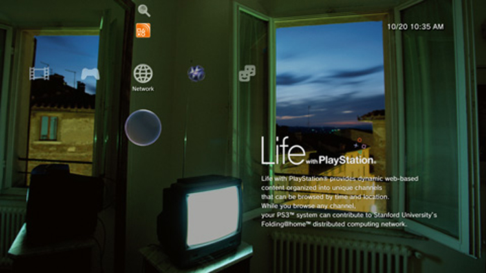Life Possible SONY Announcements for 2.20.13 Other Than The PS4