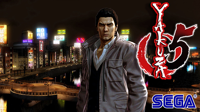 Yakuza 5 PS3 Exclusives We Never Got To See