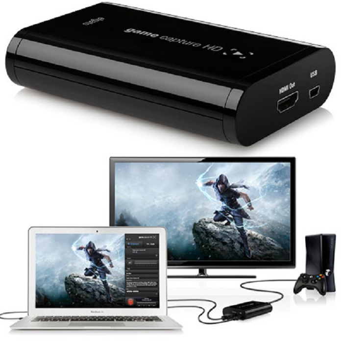 elgato game capture hd news The Cultural Importance of the Lets Play