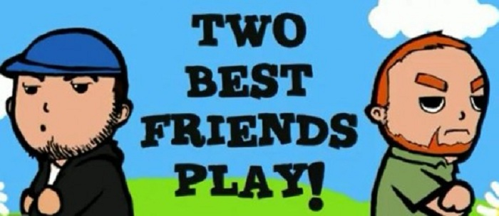twobestfriendsplay The Cultural Importance of the Lets Play