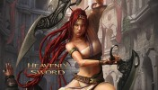 HeavenlySword