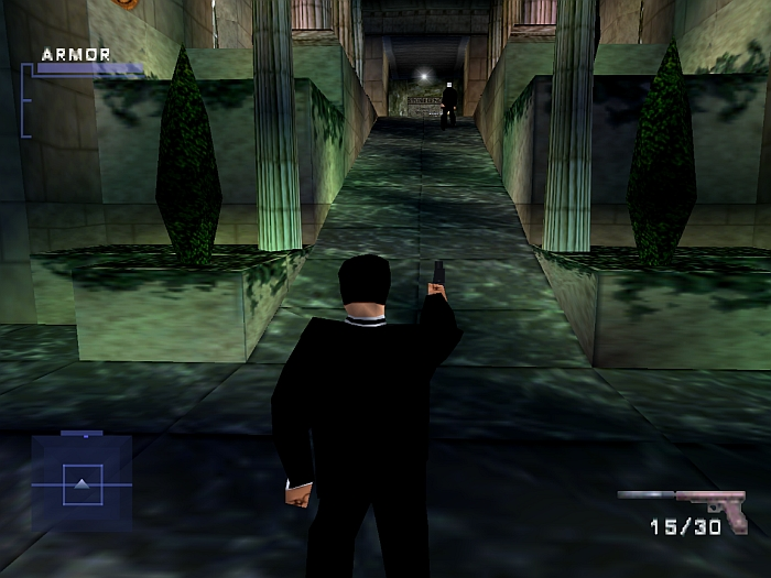 SyphonFilter 5 Games Sony Needs To Bring Back or Reboot For The PS4