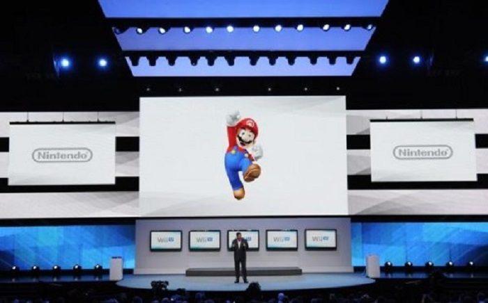 Nintendo E3 2012 Stage Image e13391173487421 Conference Call Off: Nintendos Ambition and Gamers Suspicion