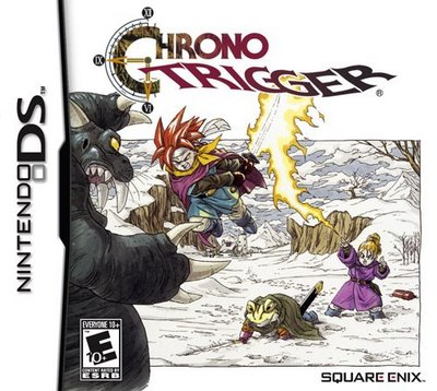 Chrono Trigger DS NA cover1 Good Port, Bad Port: Five Great (And Five Not so Great) Video Game Ports