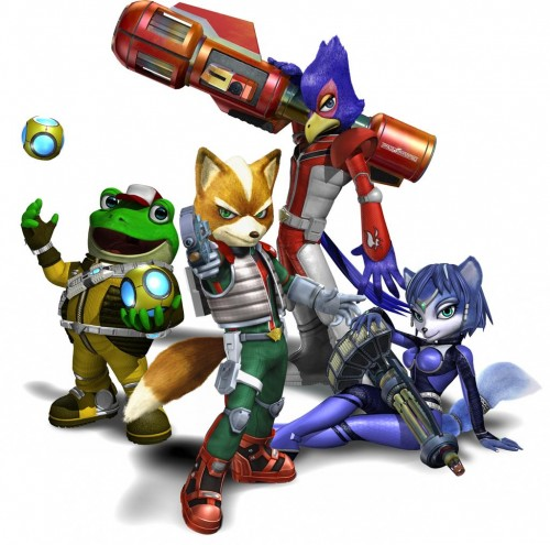 Star_Fox_Team_Assault