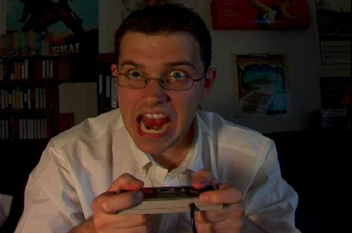 avgn banner Five Gaming Culture Personalities to Know