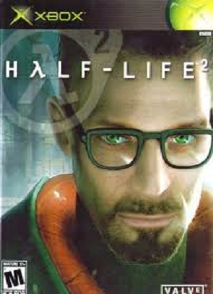 halflife2xbox1 Good Port, Bad Port: Five Great (And Five Not so Great) Video Game Ports