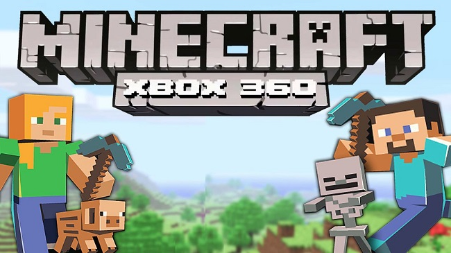 minecraft xbox 3601 Good Port, Bad Port: Five Great (And Five Not so Great) Video Game Ports