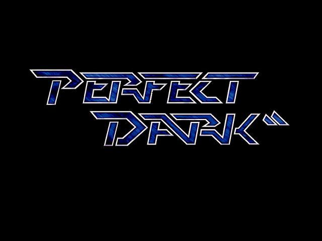 perfect dark 2
