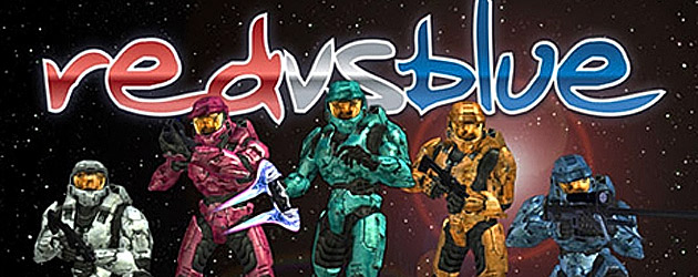 redvsblue wide Five Gaming Culture Personalities to Know