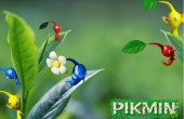 Pikmin-leaf-wallpaper