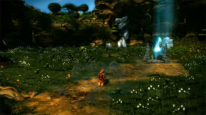 ProjectSpark E3 2013 | Microsoft Conference Live Blog