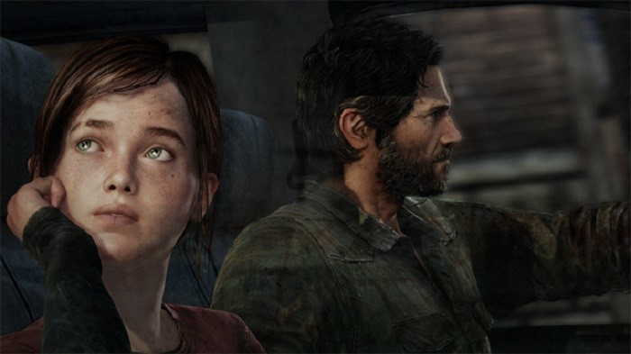 lastofus1 The Last of Us
