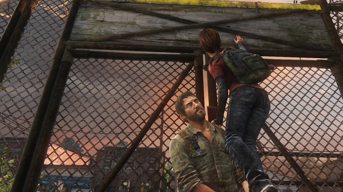 lastofus3 The Last of Us