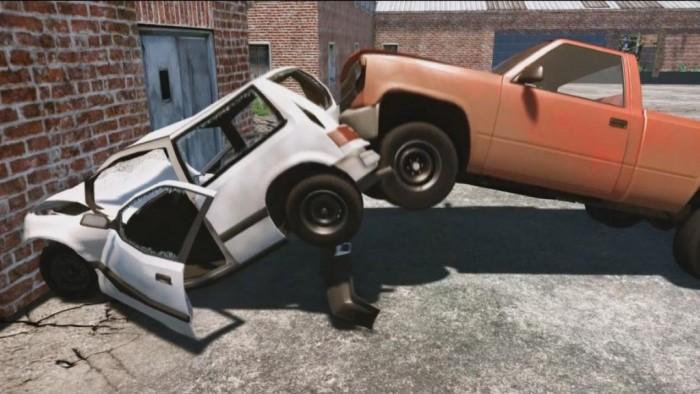 Car Crash: Physics Car Crash Simulator